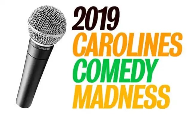 Carolines Comedy Madness Takes Place in March