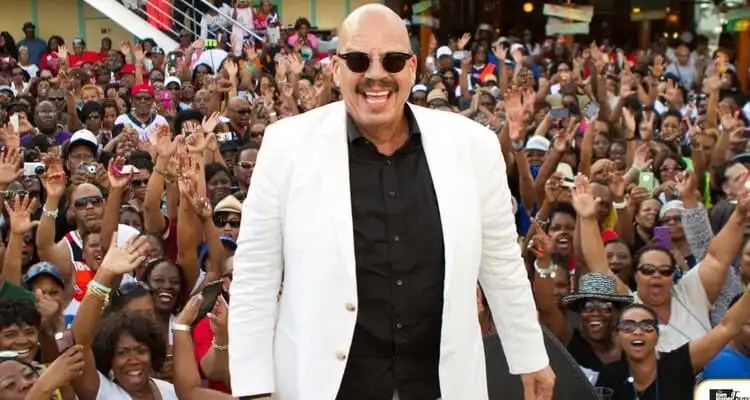 Tom Joyner Foundation Fantastic Voyage® Sets Sail April 7th