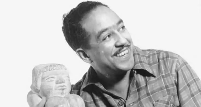 Willie The Kid Signs On As Producer Of PBS Langston Hughes Documentary