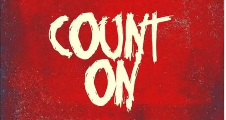 Ace Hood- Count On