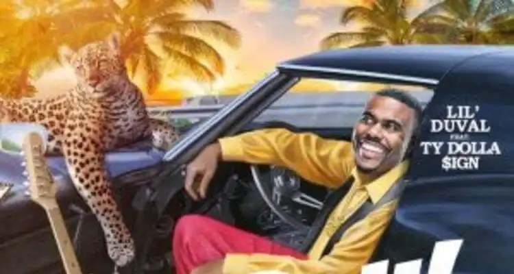 Lil Duval - Pull Up ft. Ty Dolla Sign