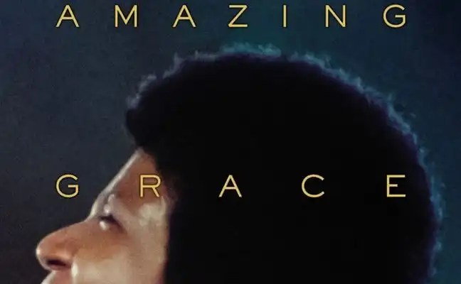 Aretha Franklin's 'Amazing Grace' in Theaters April 19
