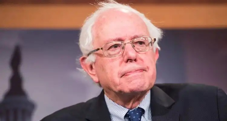 Bernie Sanders to Appear on The Daily Show with Trevor Noah Thursday, April 4th