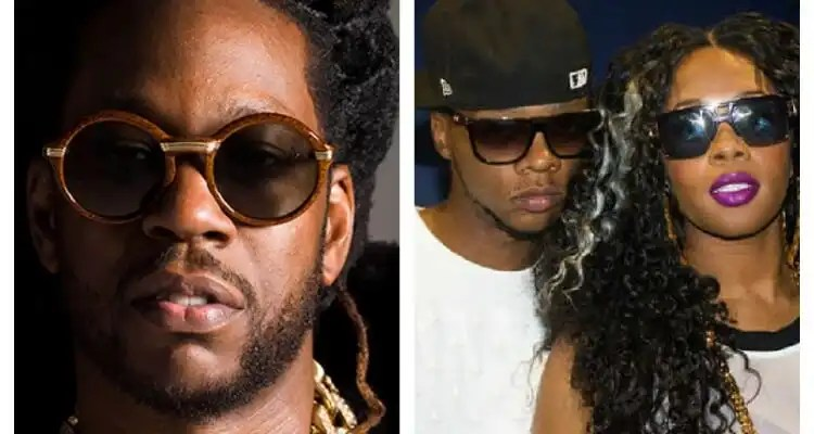 2 Chainz, Remy Ma & Papoose To Participate In BET Experience Celeb Game