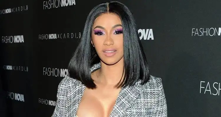 Cardi B Named ASCAP Songwriter of the Year