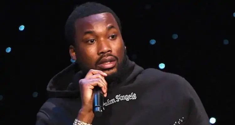 'Deep Dive with Laura Arnold' Podcast Features Meek Mill