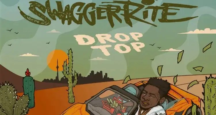 Swagger Rite - 'Drop Top' ft. Yella Beezy & Flipp Dinero