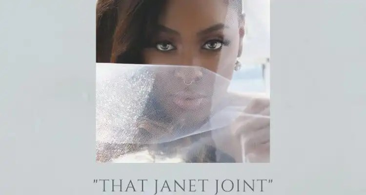 THE BLK LT$ 'THAT JANET JOINT'