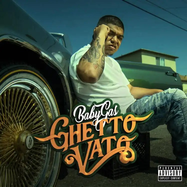 Baby Gas – What I Know (Feat. DJ Habanero)