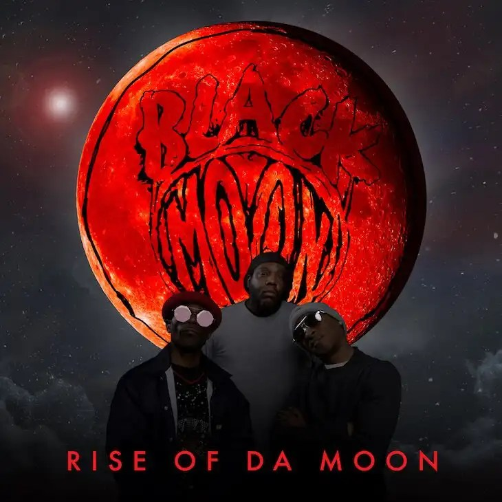Black Moon 'Black Moon Rise'