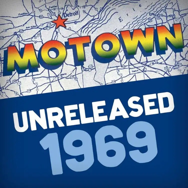 'MOTOWN UNRELEASED: 1969' Celebrates 60 Years Of Motown