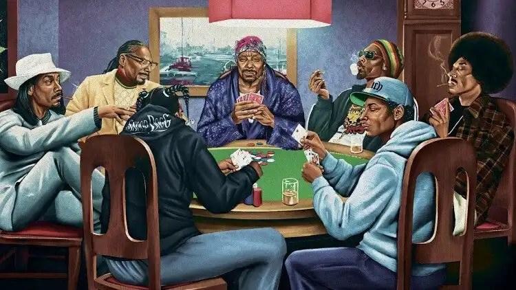 Snoop Dogg- So Misinformed ft. Slick Rick