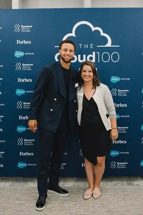 Guild Education Receives Investment from Stephen Curry