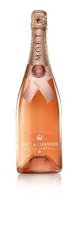 Moët & Chandon Partners With Jonathan Mannion