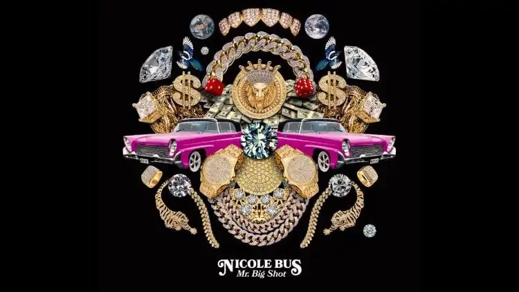Nicole Bus - Mr. Big Shot