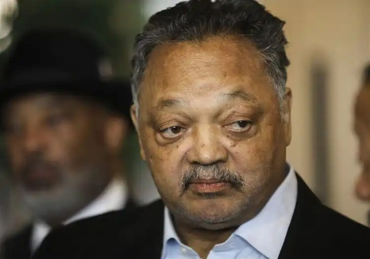 Jesse Jackson To Honor Rory Gamble, Maureen Taylor, John Conyers, Jon Wolman in Detroit on MLK Day
