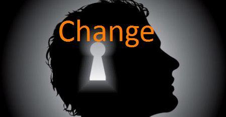 3 Keys to Create Lasting Change
