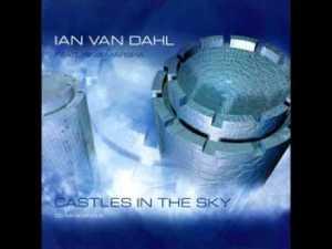"""Castles in the Sky,"" by Ian Van Dahl"