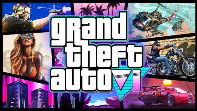 GTA VI is coming soon. Adult movie star asks Rockstar Games to release the game as soon as possible