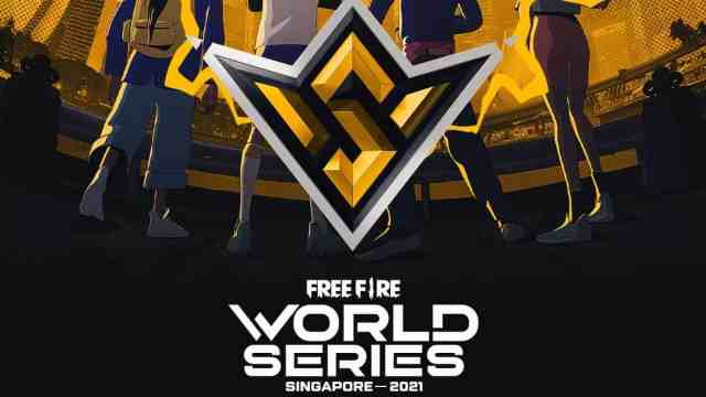 Free Fire World Series 2021 Singapore finals pushed due to Covid-19