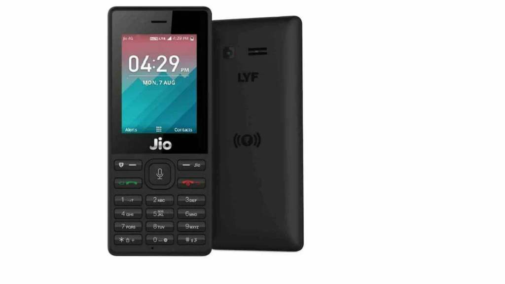 Jio Phone Users to Get 300 Minutes of Free Calling, Buy 1 Get 1 on Recharge Amid Coronavirus Pandemic
