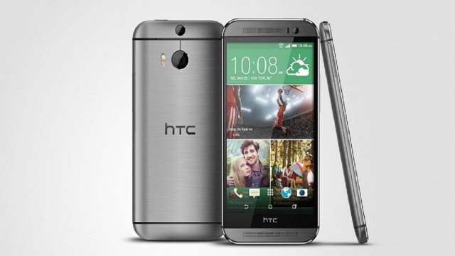 Take your time to bury HTC: the company has reported sales growth in five of the past six months