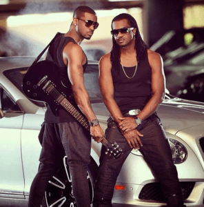P-Square's Net Worth, Performance Fee And Endorsements Deals