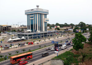 safest countries to do business in Africa