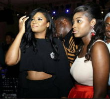 omotola's biography, net worth, family, achyievements and awards