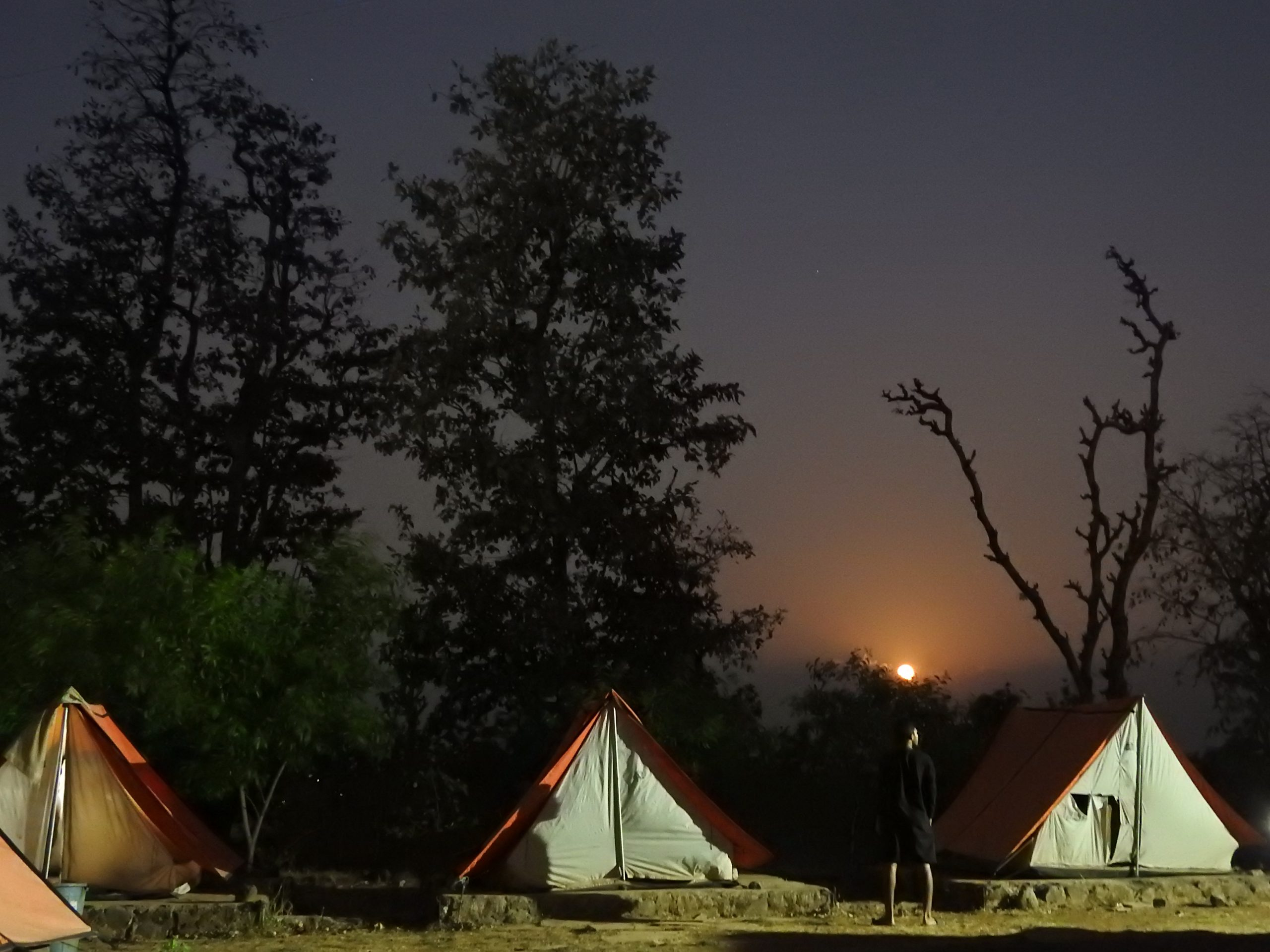 Saputara Trip - The Journey of Saputara