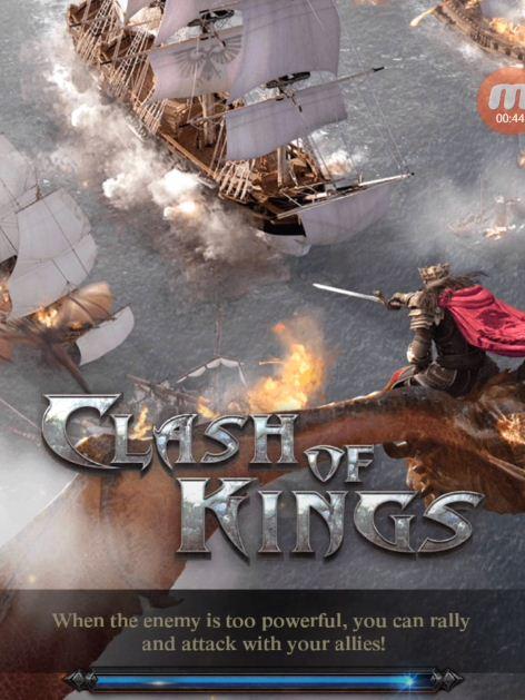 clash of king mod apk free download
