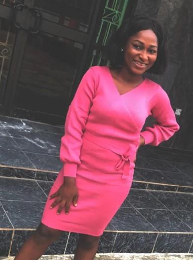 Esther-Nwankwo
