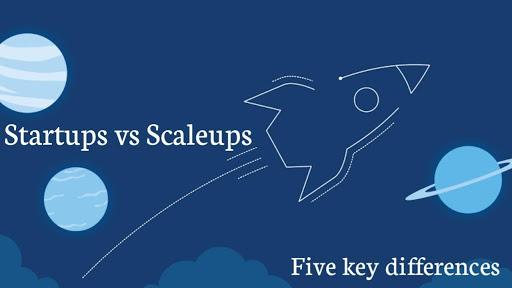 startups scaleups- theinfopeak