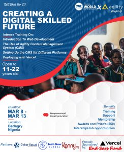 CREATING DIGITAL SKILL
