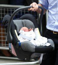 royal baby car seat