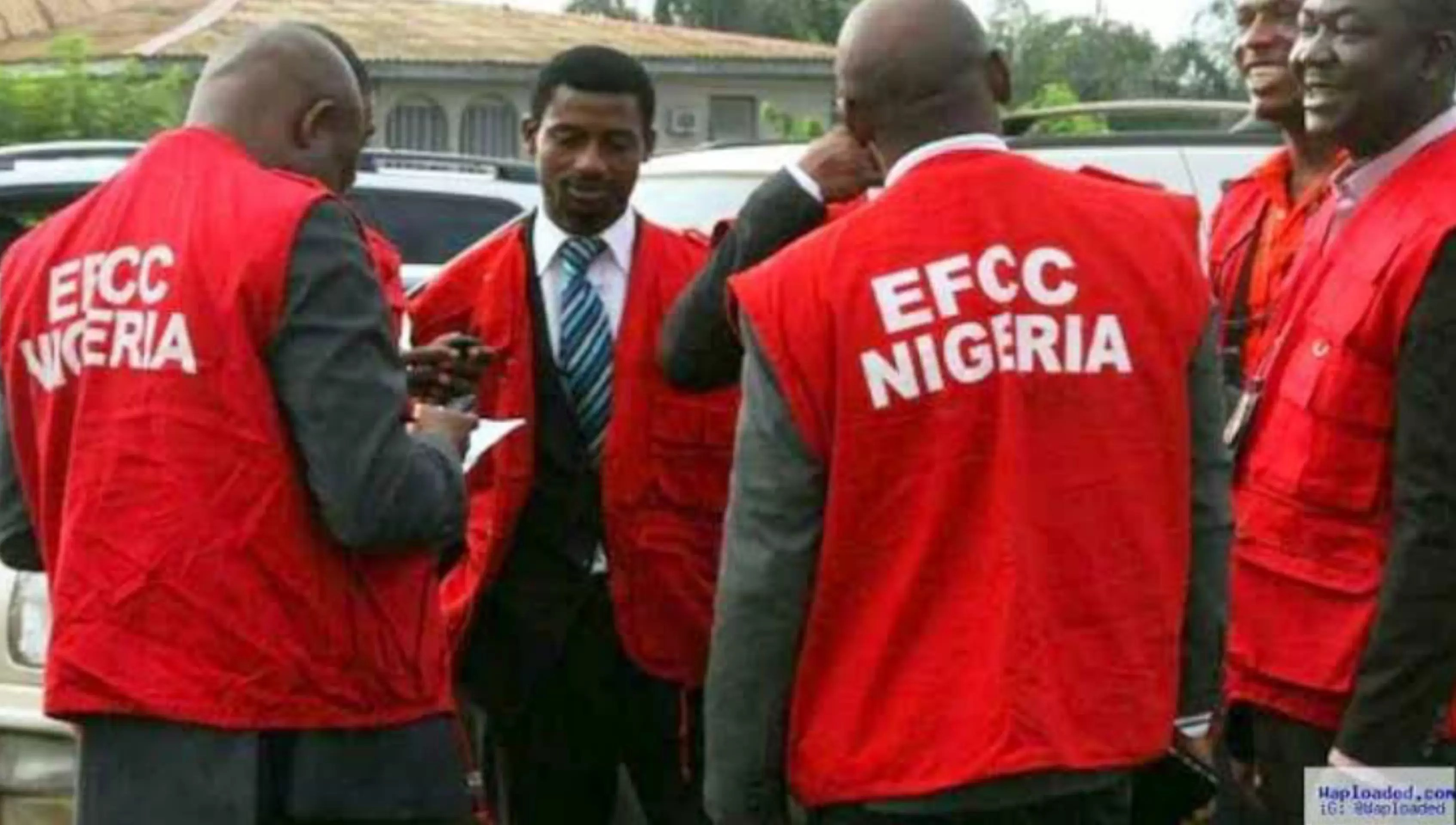 Efcc Uncovers Alleged Fraud Of N5bn From Kwara Revenue Fund
