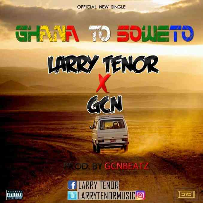 Exciting news! In less than three months, upcoming Nigerian artist, Larry Tenor, has released three new singles. Without a doubt, he is one singer we