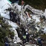 75 Brazilian soccer team players died in plane crash