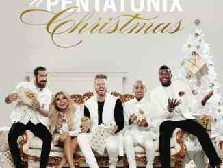 Hallelujah Lyrics- Pentatonix
