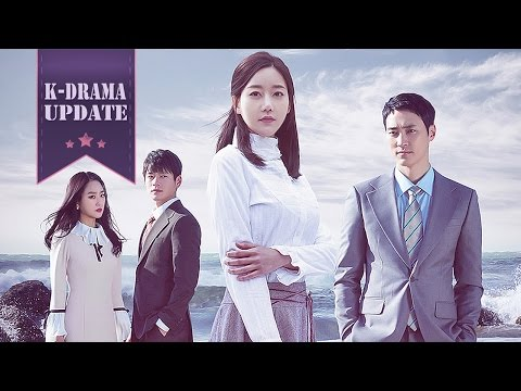 sea of the woman: Set in the 1960's and 1970's. Yoon Soo In (Oh Seung Ah) is a