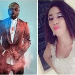 Shocking: Davido tests on HIV every two weeks – Baby Mama Reveals