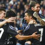 Cristiano Ronaldo 'Honoured' To Reach 100-Goal Mark As Real Madrid Claim Comeback Win At Bayern Munich