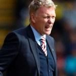 Sunderland Manager Moyes Charged By English FA