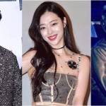 A photograph with Sulli's ex Choiza and current sweetheart Kim Min Jun together gets attention