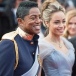 Jermaine Jackson Dyes Hair And Flossed Young Chick In France
