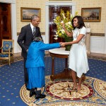 Meet The 106-Year-Old Who Got To Dance With The President And First Lady