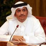 "Qatari foreign minister says Arab demands ""unacceptable"""