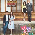 All Kinds of Daughters-in-Law (Korean Drama)