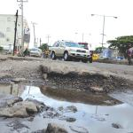 Government, Dangote, others, sign N4.3b pact to revamp Apapa/Wharf road