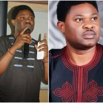 Actor Yomi Fash Lanso rips Nigerian pastors who move with security